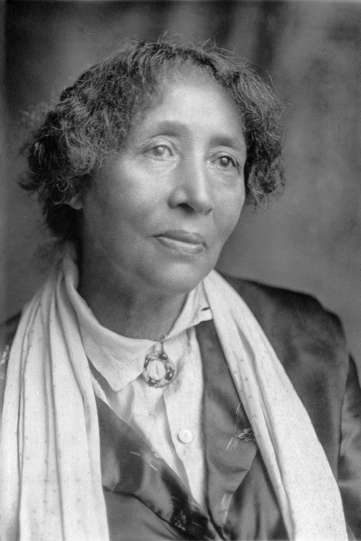 Lucy Parsons, African American Activist, African American History, Black History, KOLUMN Magazine, KOLUMN