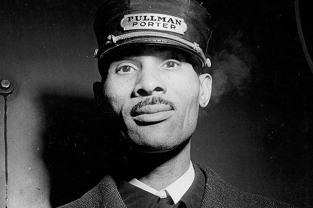 African American Pullman Porters, Pullman Porter, African American History, Black History, KOLUMN Magazine, KOLUMN, KINDR'D Magazine, KINDR'D, Willoughby Avenue, WRIIT,