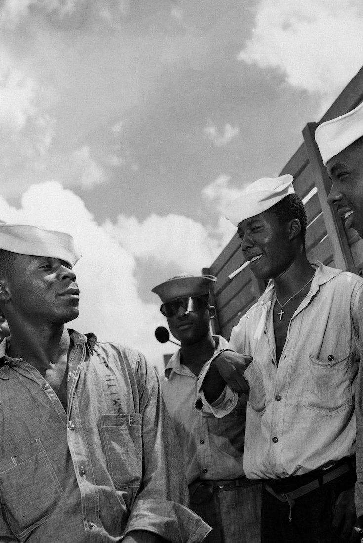 African American Military, African American Veterans, African American History, Black Veteran, Black History, KOLUMN Magazine, KOLUMN, KINDR'D Magazine, KINDR'D, Willoughby Avenue, WRIIT,
