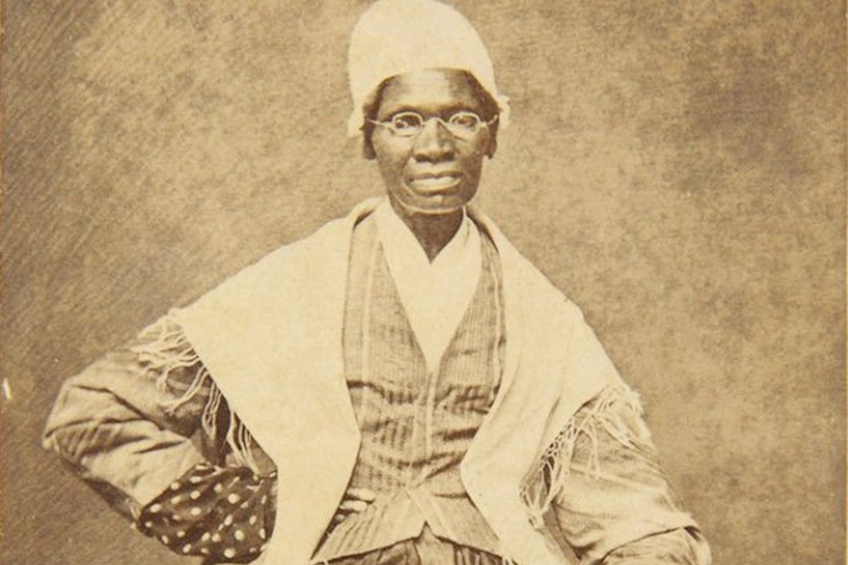 Sojourner Truth, African American History, Black History, U.S. Slavery, Abolition of Slavery, KOLUMN Magazine, KOLUMN, KINDR'D Magazine, KINDR'D, Willoughby Avenue, WRIIT,