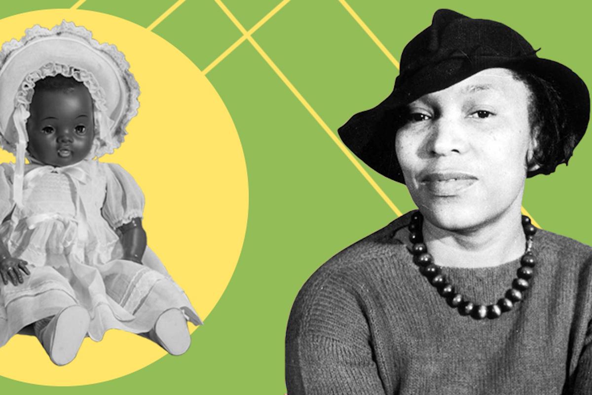 Zora Neale Hurston, African American Literature, Black Literature, KOLUMN Magazine, KOLUMN, KINDR'D Magazine, KINDR'D, Willoughby Avenue, WRIIT,