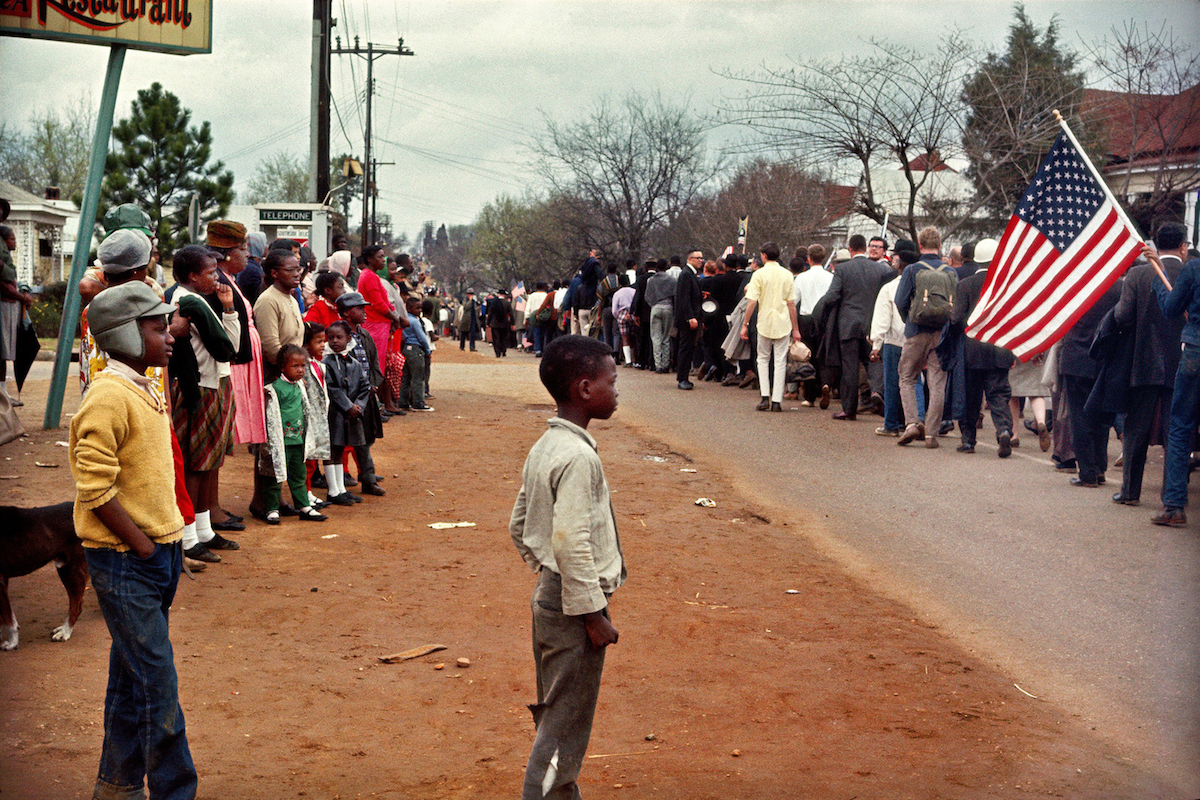 African American History, Black History, Selma, Selma Alabama, Edmund Pettus Bridge, Racial Discrimination, American Racism, Racism, US Racism, KOLUMN Magazin KOLUMN, KINDR'D Magazine, KINDR, Willoughby Avenue, WRIIT, Wriit,