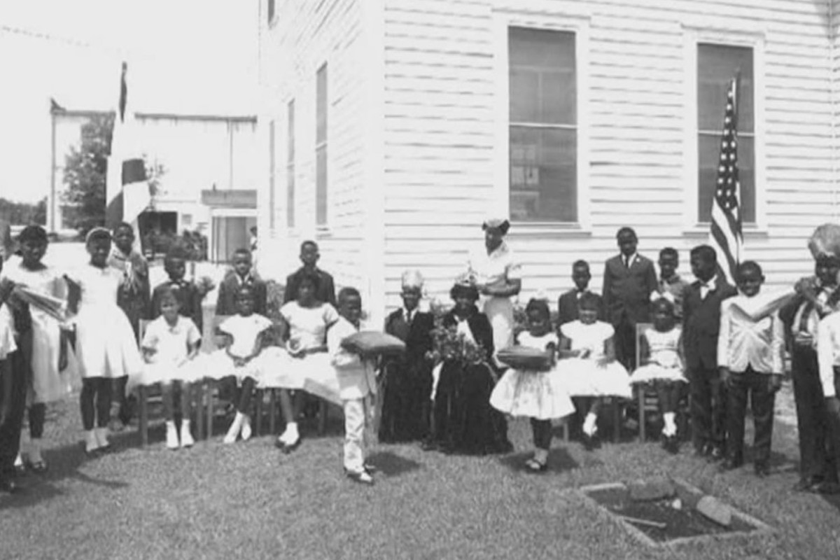Dobyville, The Scrub, Florida, Florida History, Black History, African American History, KOLUMN Magazine, KOLUMN, KINDR'D Magazine, KINDR'D, Willoughby Avenue, WRIIT, Wriit,
