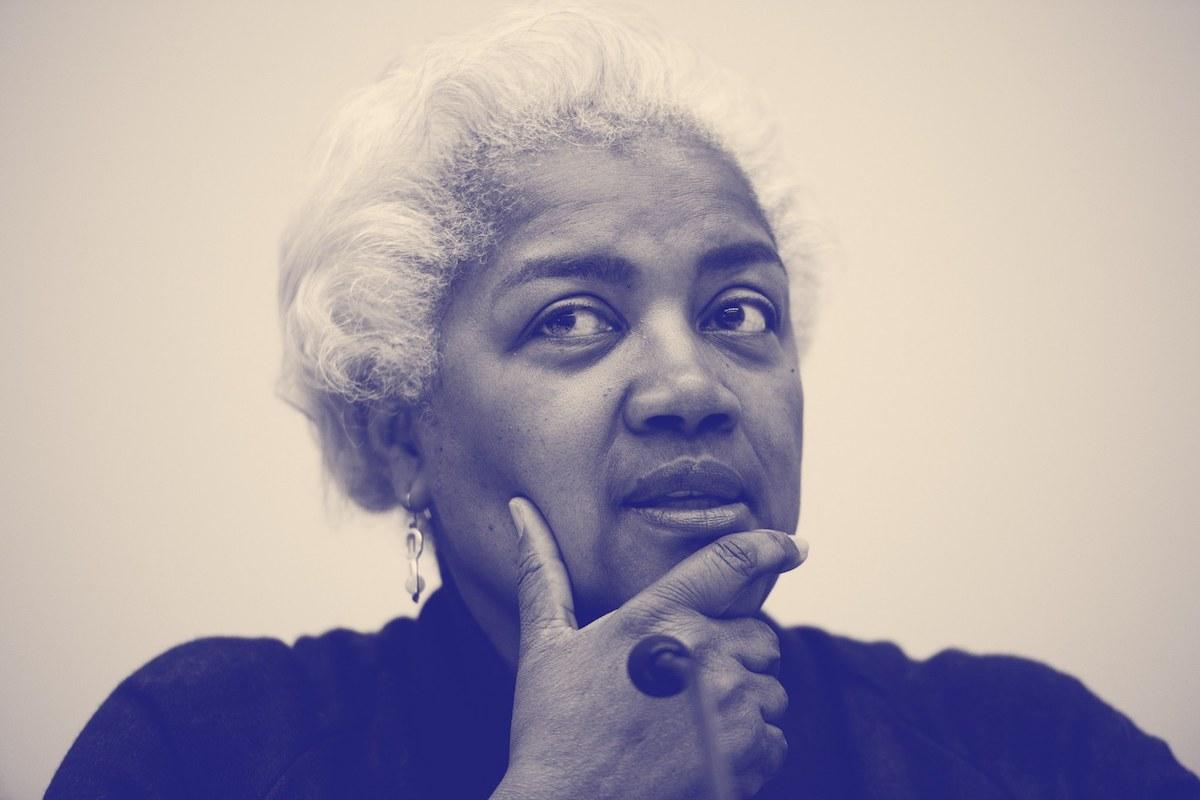 Donna Brazile, African American Politics, Black Politics, Black Vote, African American Vote, Fox News, KOLUMN Magazine, KOLUMN, KINDR'D Magazine, KINDR'D, Willoughby Avenue, Wriit, WRIIT,