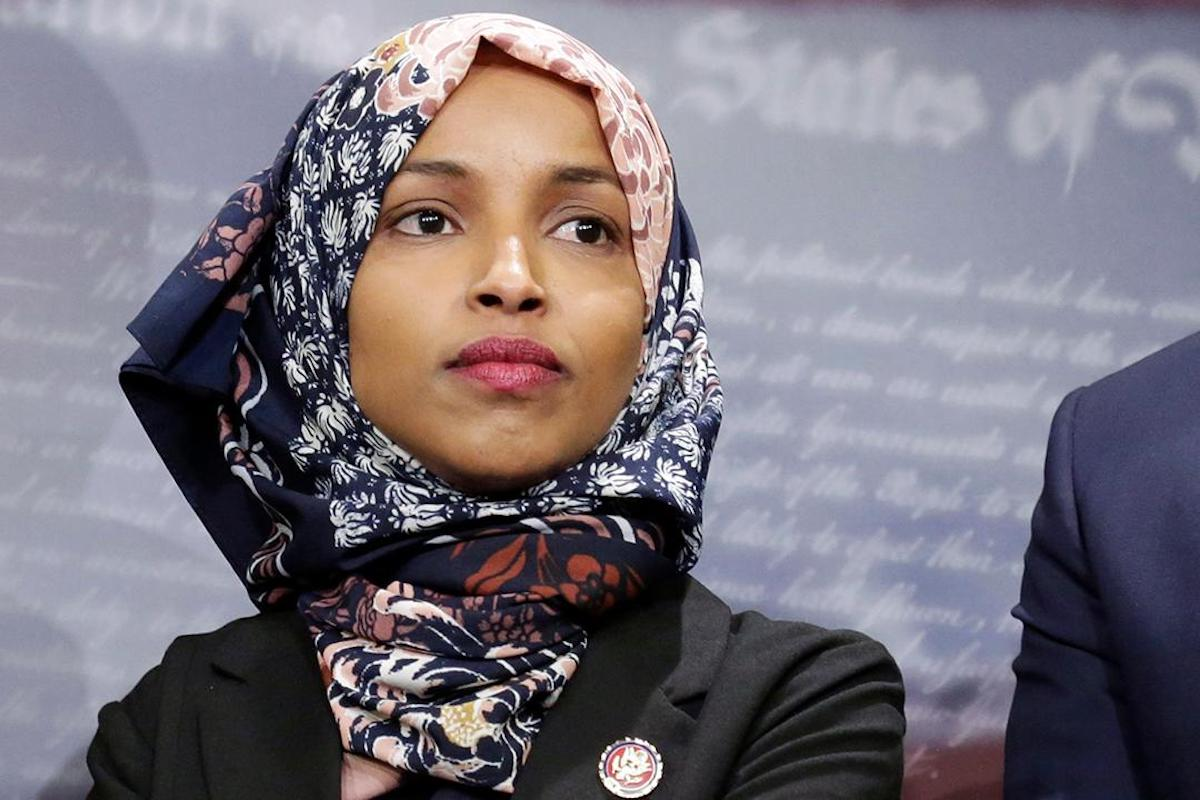 Ilhan Omar, Morality, Globalism, Colonialism, KOLUMN Magazine, KOLUMN, KINDR'D Magazine, KINDR'D, Willoughby Avenue, WRIIT, Wriit,