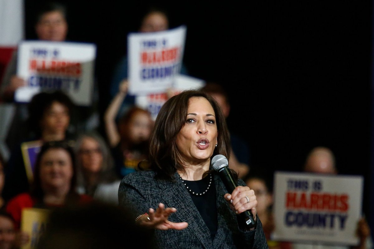Kamala Harris, African American History, Black History, African American Politics, Black Politics, Black Vote, African American Vote, Voting Rights, Voter Suppression, Black Voter Suppression, KOLUMN Magazine, KOLUMN, KINDR'D Magazine, KINDR'D, Willoughby Avenue, WRIIT, Wriit,