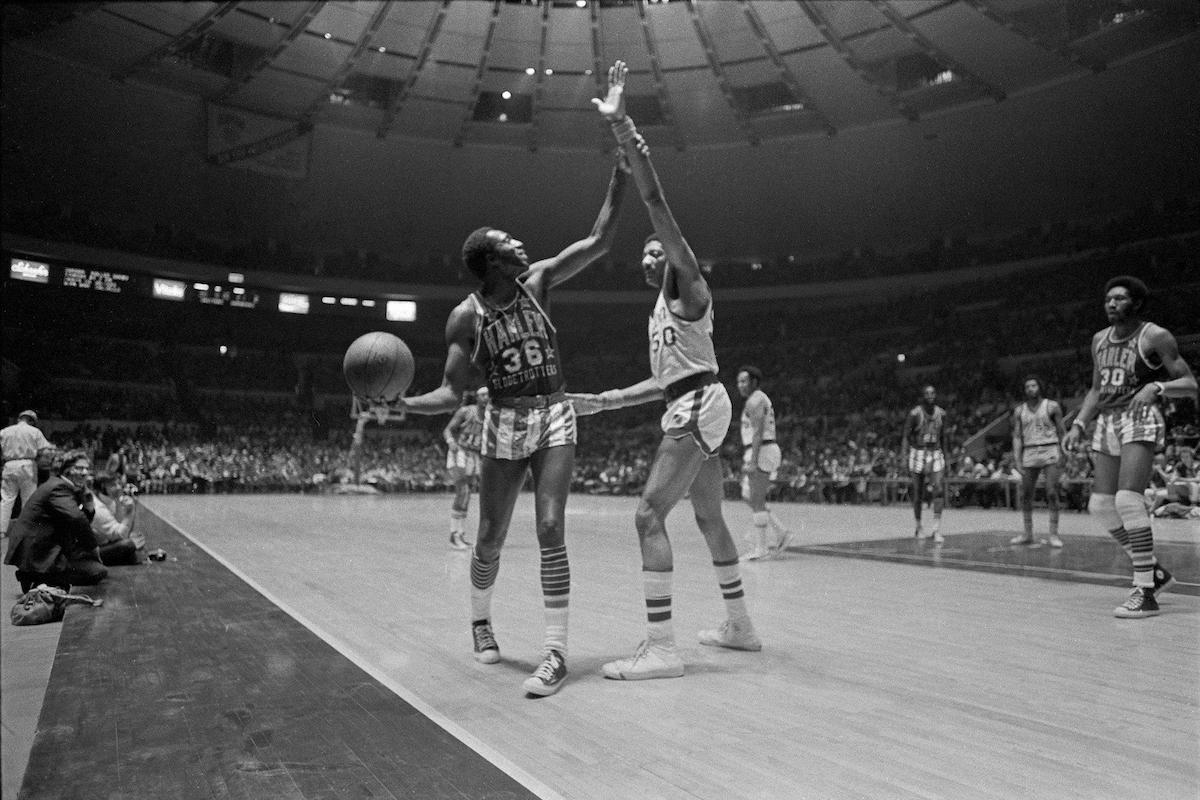 Meadowlark Lemon, African American Sports, Black Sports, African American Athlete, Black Athlete, Harlem Globetrotters, KOLUMN Magazine, KOLUMN, KINDR'D Magazine, KINDR'D, Willoughby Avenue, WRIIT, Wriit,