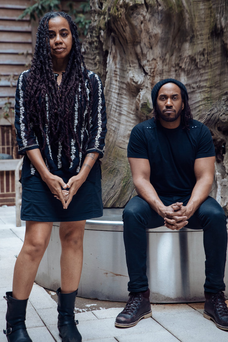 Suzan-Lori Parks, Rashid Johnson, Native Son, Richard Wright, African American Literature, Black Literature, African American Author, Black Author, African American Writer, Black Writer, KOLUMN Magazine, KOLUMN, KINDR'D Magazine, KINDR'D, Willoughby Avenue, WRIIT, Wriit,
