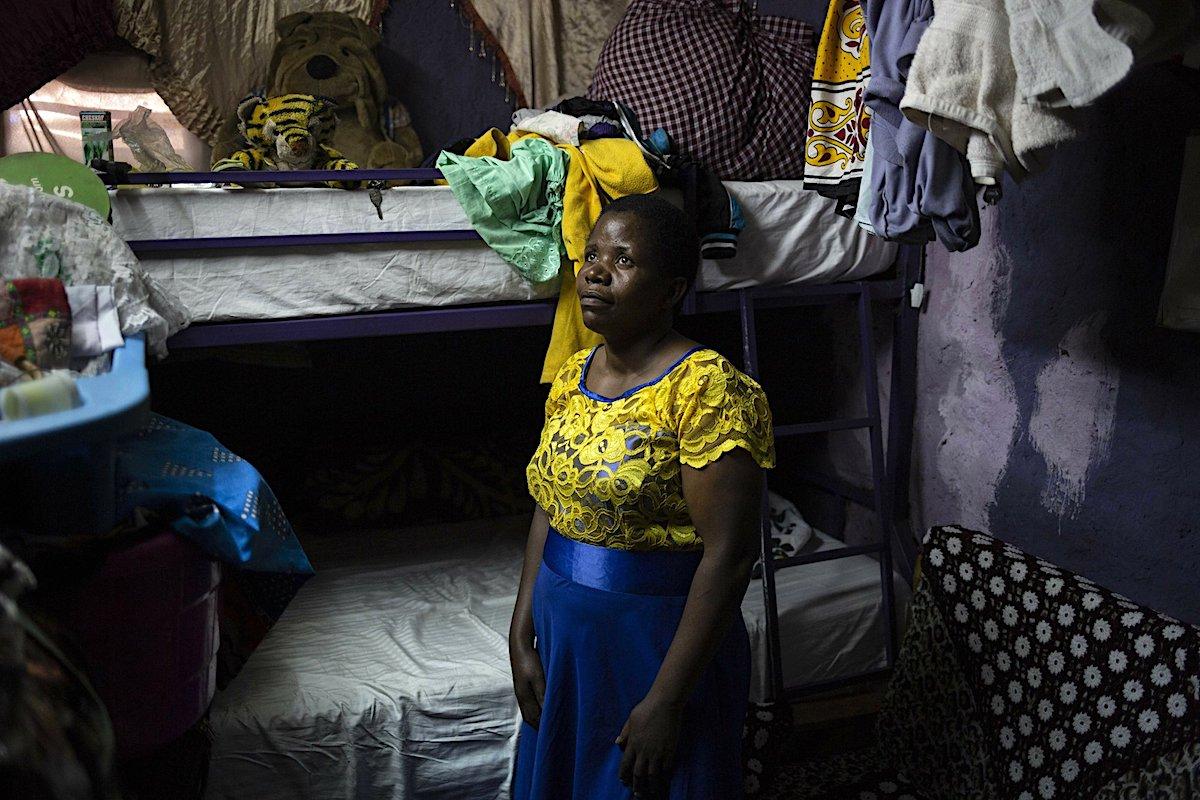 Nigeria, Nigerian Woman, Nigerian Mortality, Nigerian Hospital, KOLUMN Magazine, KOLUMN, KINDR'D Magazine, KINDR'D, Willoughby Avenue, WRIIT, Wriit,