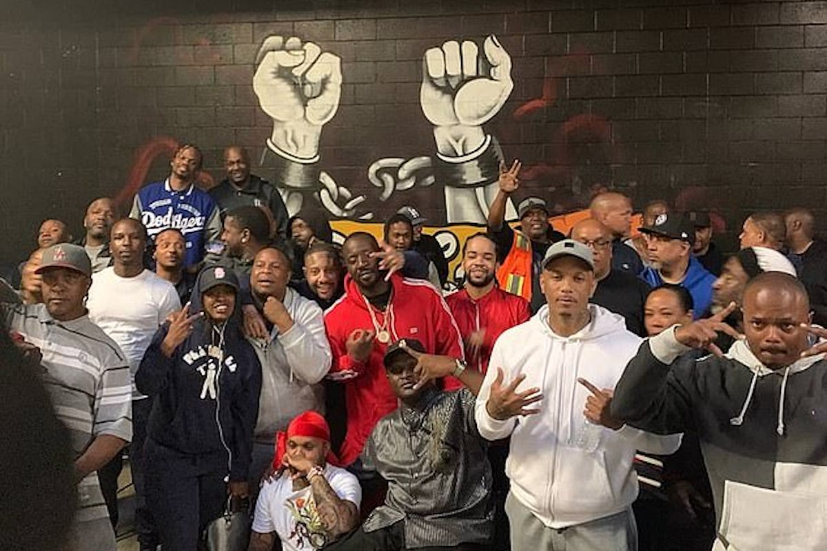 Nipsey Hussle, Los Angeles Gangs, Gang Violence, Gang Peace, KOLUMN Magazine, KOLUMN, KINDR'D Magazine, KINDR'D, Willoughby Avenue, WRIIT, Wriit,