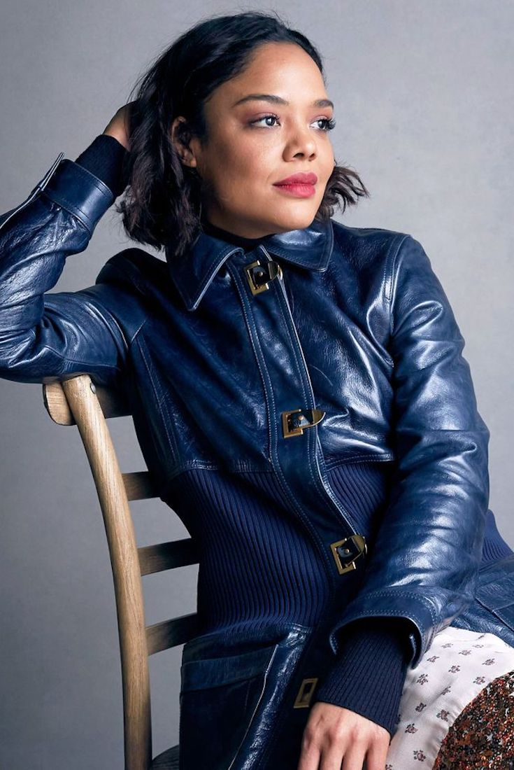 Tessa Thompson, Afro-Latino, Afro-Latina, KOLUMN Magazine, KOLUMN, KINDR'D Magazine, KINDR'D, Willoughby Avenue, WRIIT, Wriit,