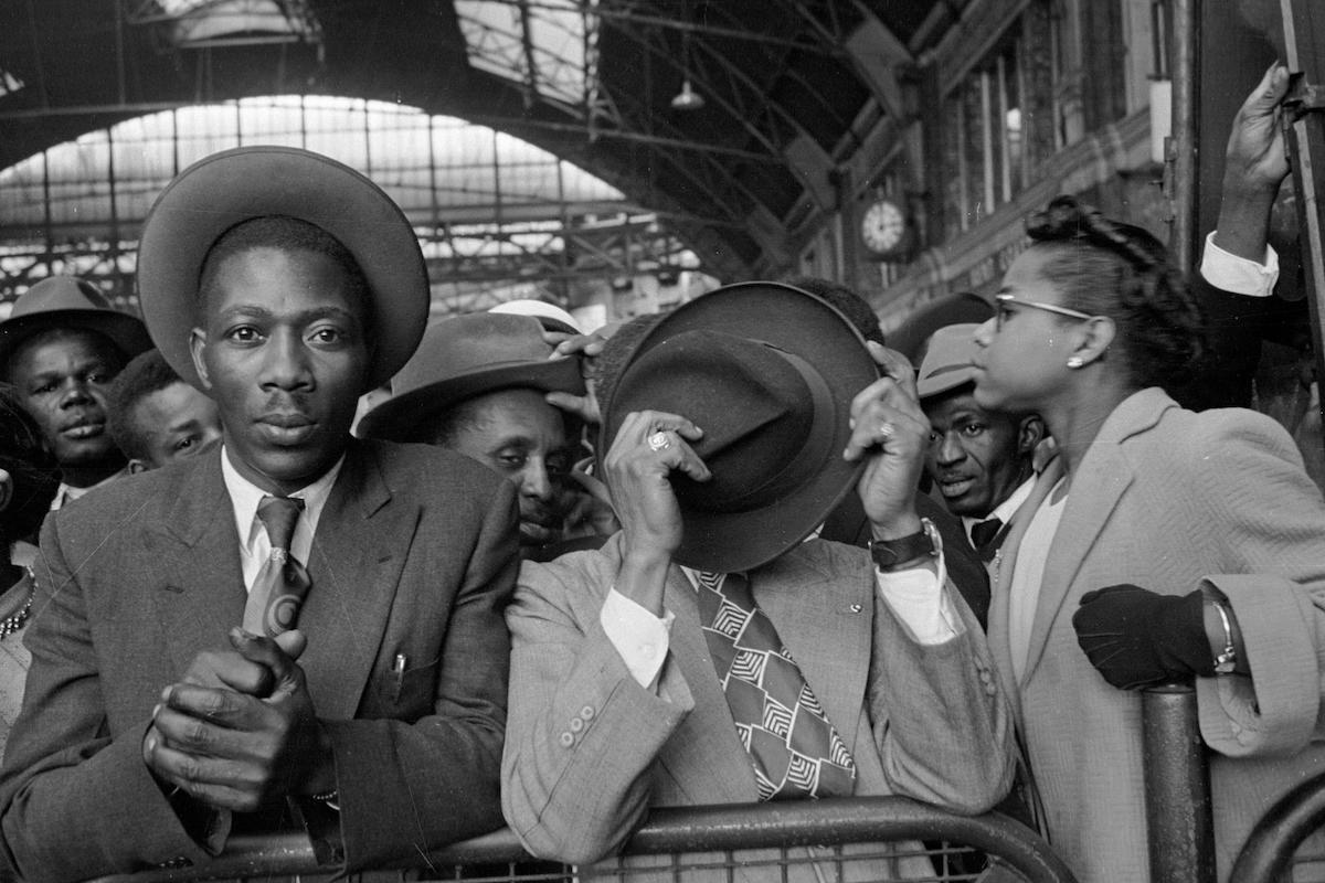 The Windrush Generation, Windrush Generation, UK History, Caribbean Migration, Caribbean History, KOLUMN Magazine, KOLUMN, KINDR'D Magazine, KINDR'D, Willoughby Avenue, WRIIT, Wriit,