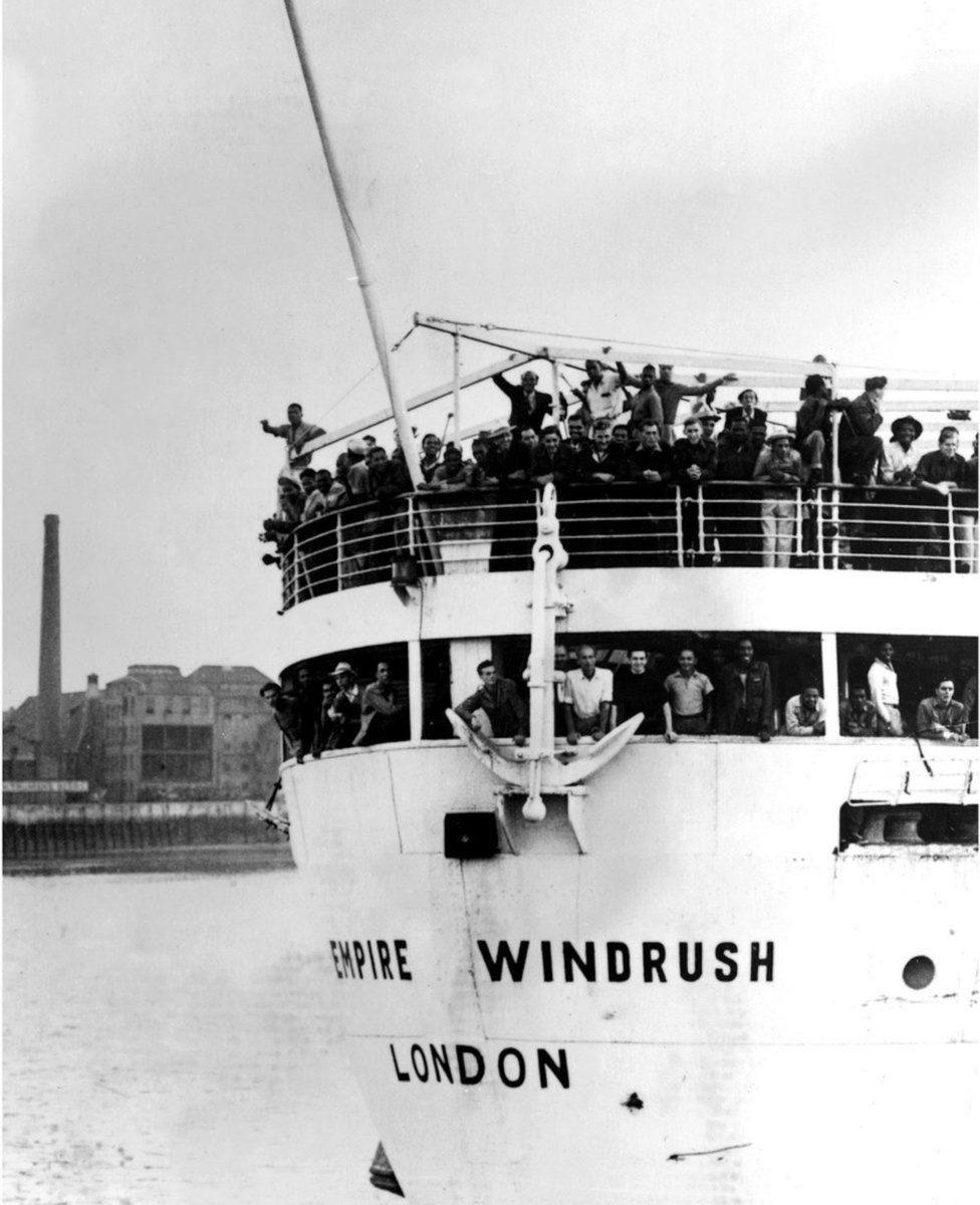 The Windrush Generation, Windrush Generation, UK History, Caribbean Migration, Caribbean History, KOLUMN Magazine, KOLUMN, KINDR'D Magazine, KINDR'D, Willoughby Avenue, WRIIT, Wriit,