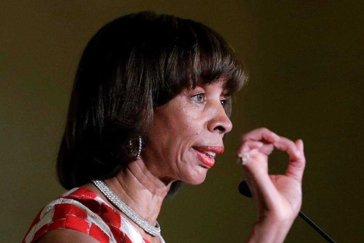 Baltimore Mayor Resigns, Baltimore Mayor, Baltimore Mayor Catherine Pugh, African American Politics, Black Politics, African American Vote, Black Vote, KOLUMN Magazine, KOLUMN, KINDR'D Magazine, KINDR'D, KINDRD, Willoughby Avenue, WRIIT, Wriit,