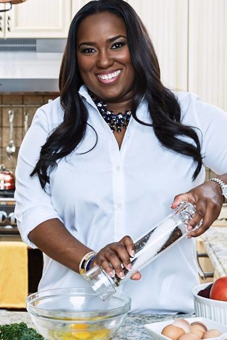Chef Erica Barrett, Southern Cuisine, Black Culture, African American Culture, African American Cuisine, KOLUMN Magazine, KOLUMN, KINDR'D Magazine, KINDR'D, Willoughby Avenue, WRIIT, Wriit,