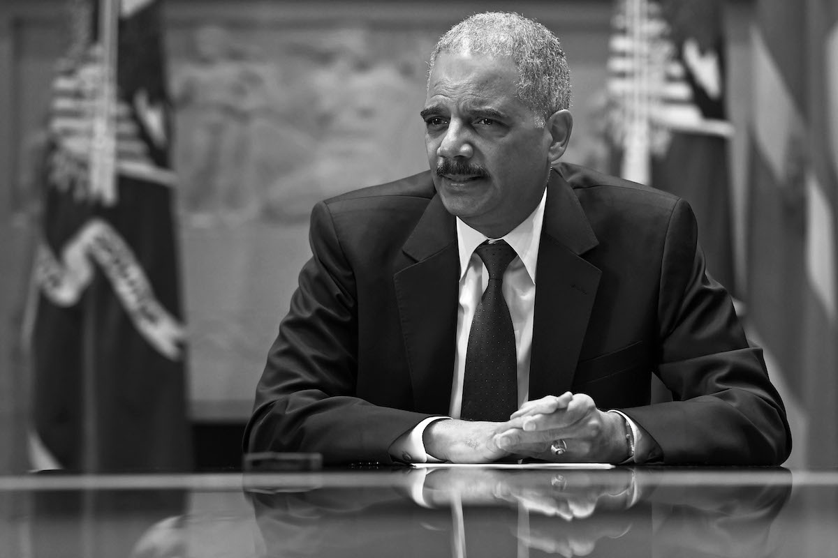 Redistricting, Eric Holder, African American Vote, Black Vote, African American Politics, Black Politics, KOLUMN Magazine, KOLUMN, KINDR'D Magazine, KINDR'D, Willoughby Avenue, WRIIT, Wriit,