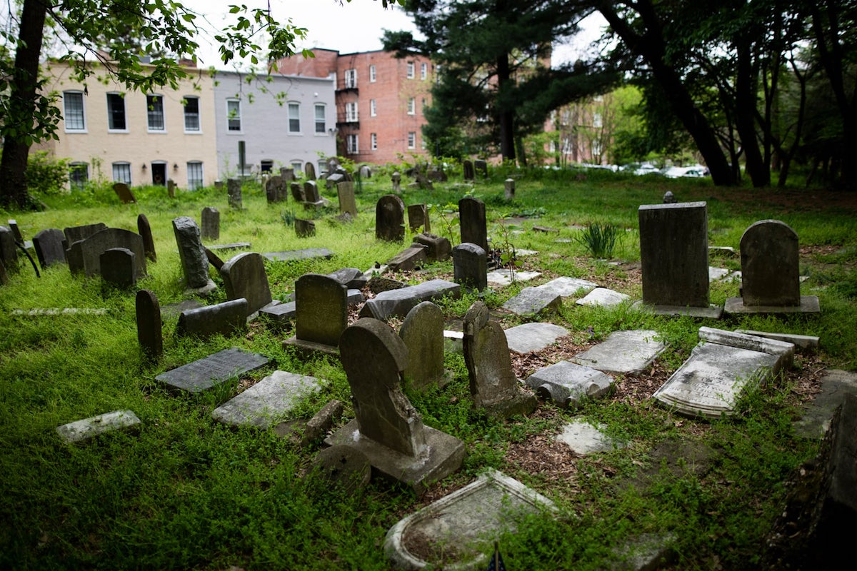 African American History, Black History, American History, African American Cemetaries, Black Cemetaries, KOLUMN Magazine, KOLUMN, KINDR'D Magazine, KINDR'D, Willoughby Avenue, WRIIT, Wriit,