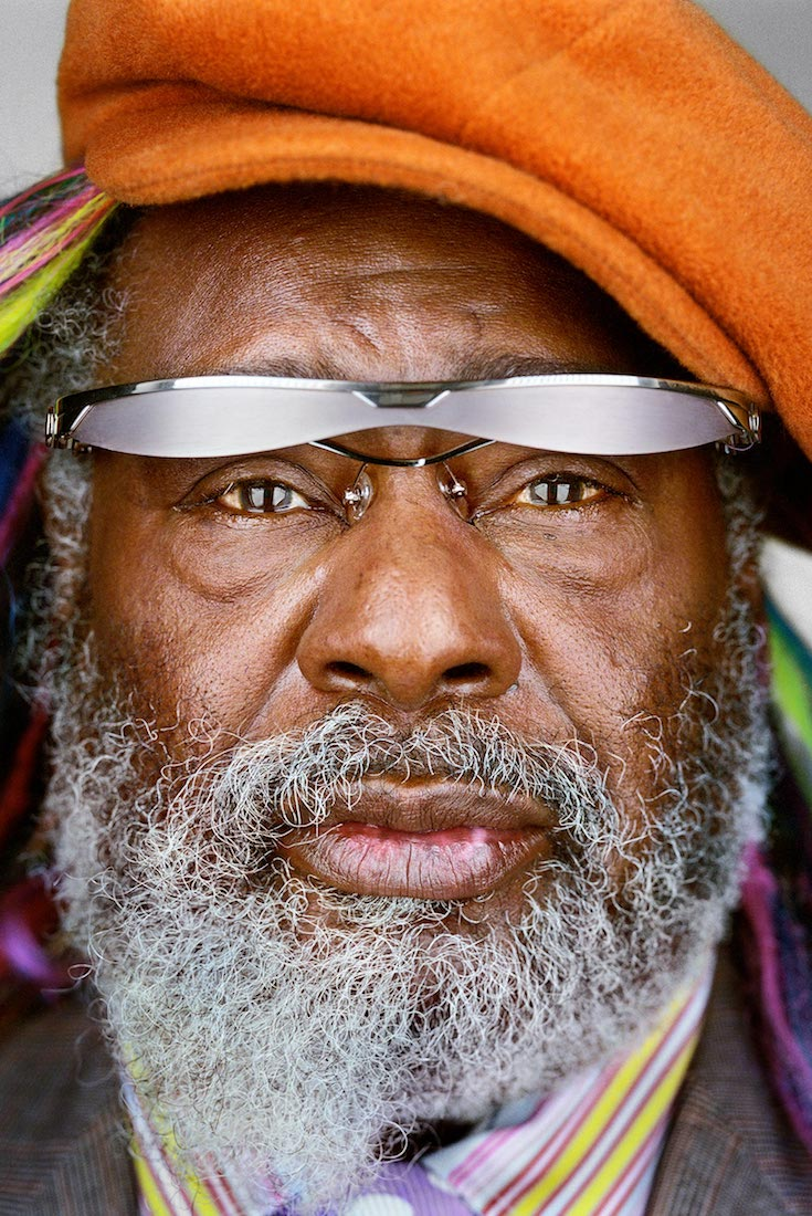 George Clinton, Parliament-Funkadelic, P-Funk, African American Music, Black Music, Rhythm & Blues, R&B, Soul Music, KOLUMN Magazine, KOLUMN, KINDR'D Magazine, KINDR'D, Willoughby Avenue, WRIIT, Wriit,