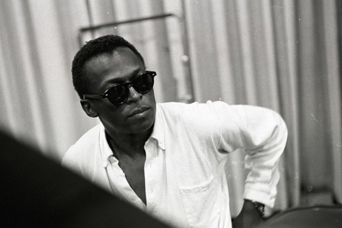 Birth of the Cool, Miles Davis, African American Musician, Black Musician, African American Music, Black Music, American Art Form, Jazz, KOLUMN Magazine, KOLUMN, KINDR'D Magazine, KINDR'D, Willoughby Avenue, WRIIT, Wriit,