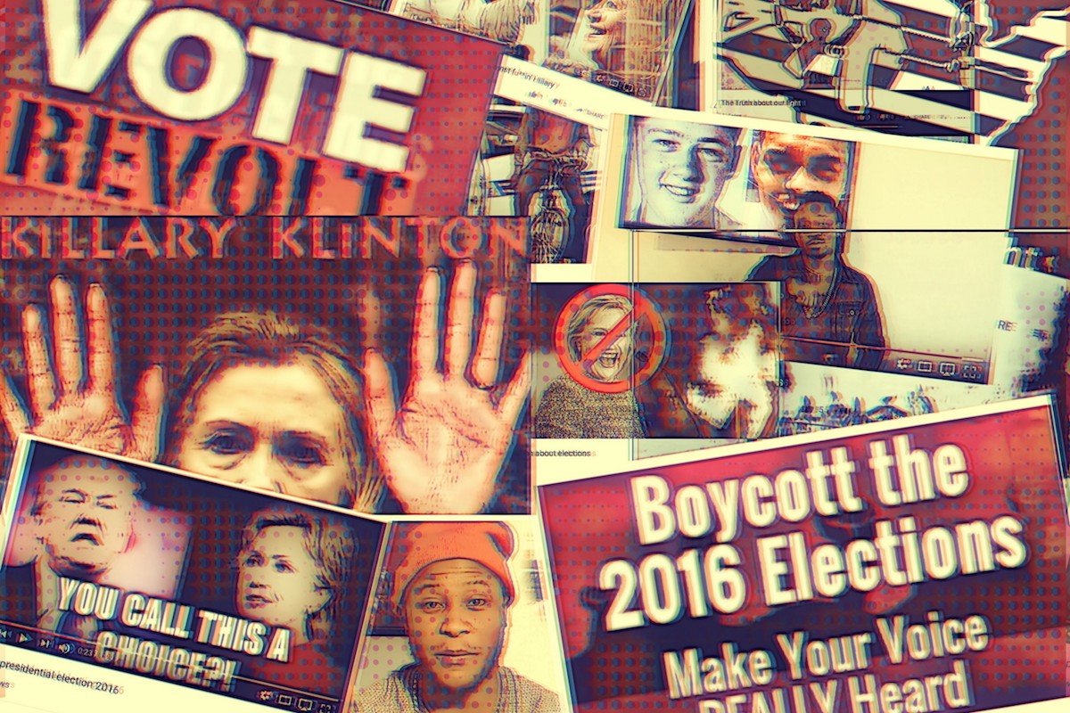 African American Vote, Black Vote, African American Politics, Black Politics, Russian Hacking, Russian Hacker, KOLUMN Magazine, KOLUMN, KINDR'D Magazine, KINDR'D, Willoughby Avenue, WRIIT, Wriit,