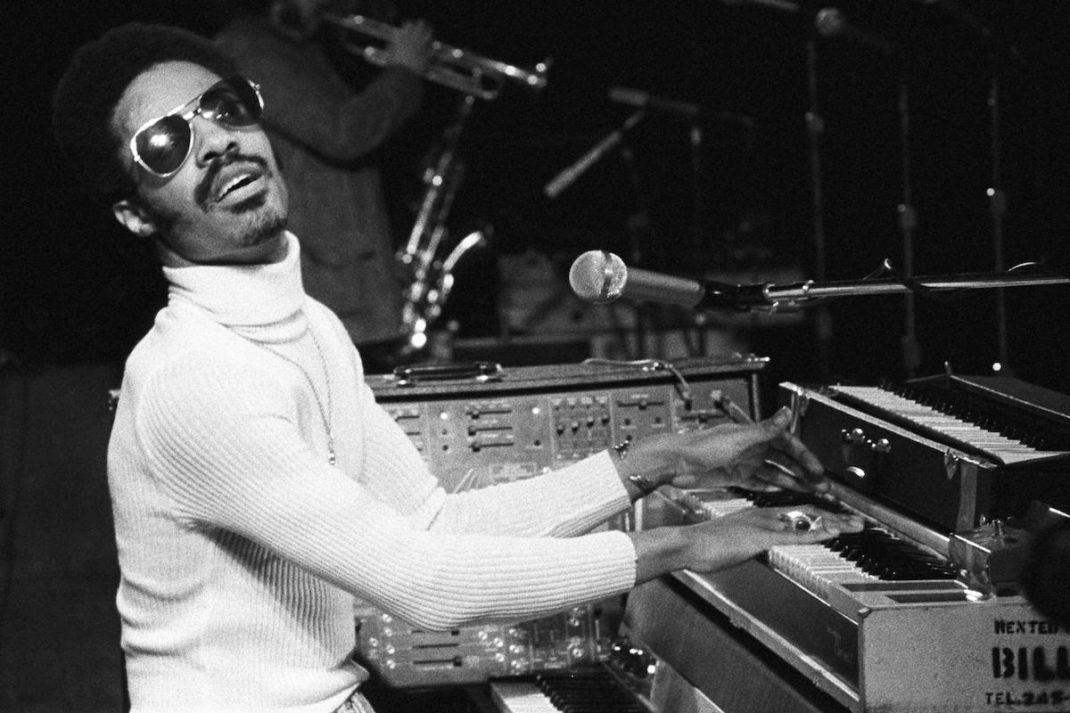 Stevie Wonder, African American Music, Black Music, R&B, African American History, Black History, KOLUMN Magazine, KOLUMN, KINDR'D Magazine, KINDR'D, Willoughby Avenue, WRIIT, Wriit,