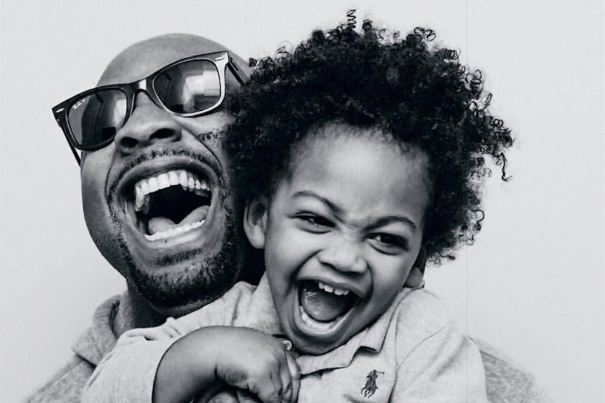 Black Fathers, Black Fatherhood, Black Men, Black Fathers, African American Fathers, KOLUMN Magazine, KOLUMN, KINDR'D Magazine, KINDR'D, Willoughby Avenue, WRIIT, Wriit,