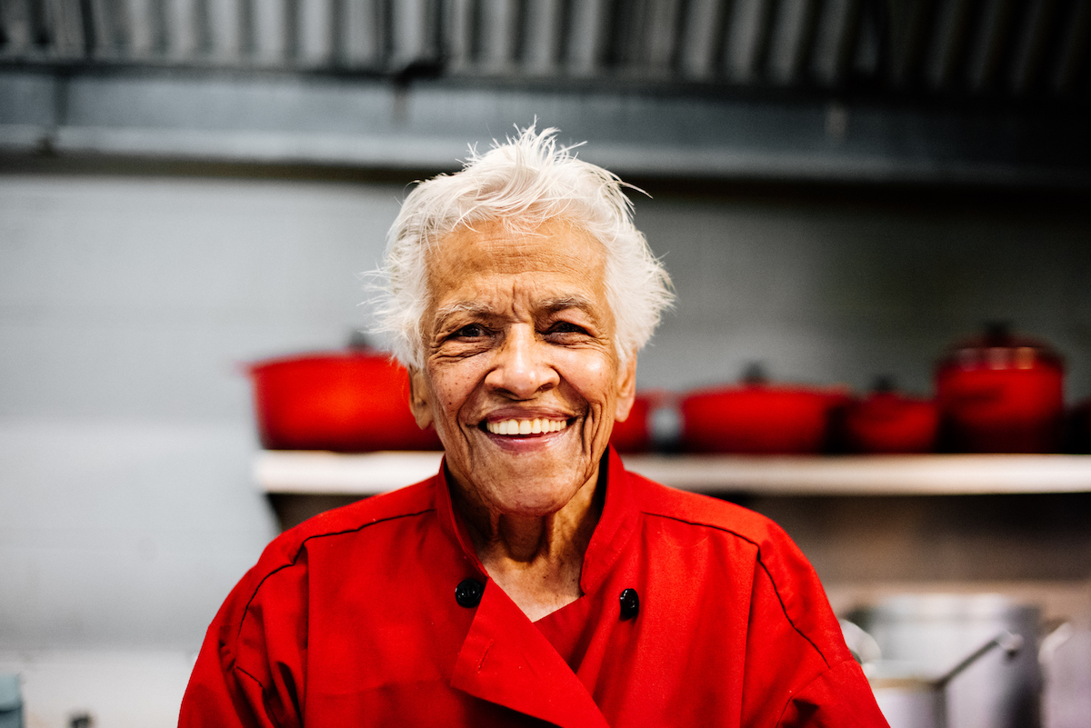 Leah Chase, African American Culture, African American Cuisine, Black Cuisine, KOLUMN Magazine, KOLUMN, KINDR'D Magazine, KINDR'D, Willoughby Avenue, WRIIT, Wriit,