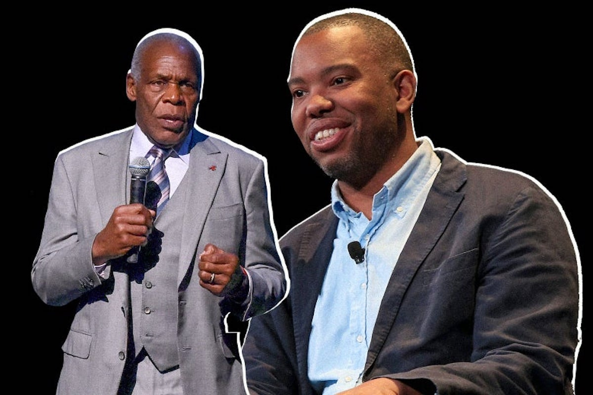Danny Glover, Ta-Nehisi Coates, Reparations, African American History, Black History, KOLUMN Magazine, KINDR'D Magazine, KINDR'D, Willoughby Avenue, WRIIT, Wriit,