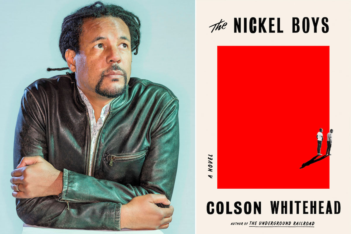 The Nickel Boys, Colson Whitehead, American Racism, KOLUMN Magazine, KOLUMN, KINDR'D Magazine, KINDR'D, Willoughby Avenue, WRIIT, Wriit,