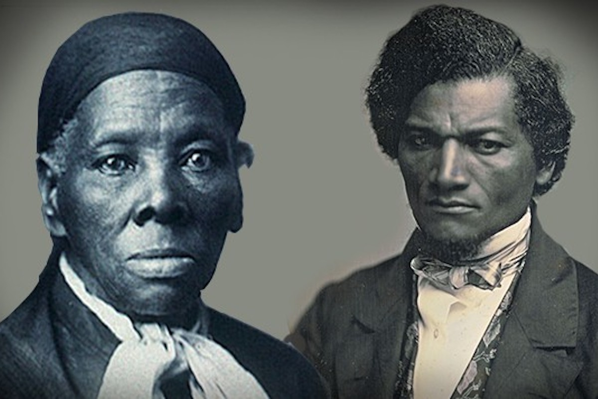 Fredrick Douglass, Harriet Tubman, African American History, Black History, Letter To Harriet Tubman, Frederick Douglass Letter, KOLUMN Magazine, KOLUMN, KINDR'D Magazine, KINDR'D, Willoughby Avenue, WRIIT, Wriit,