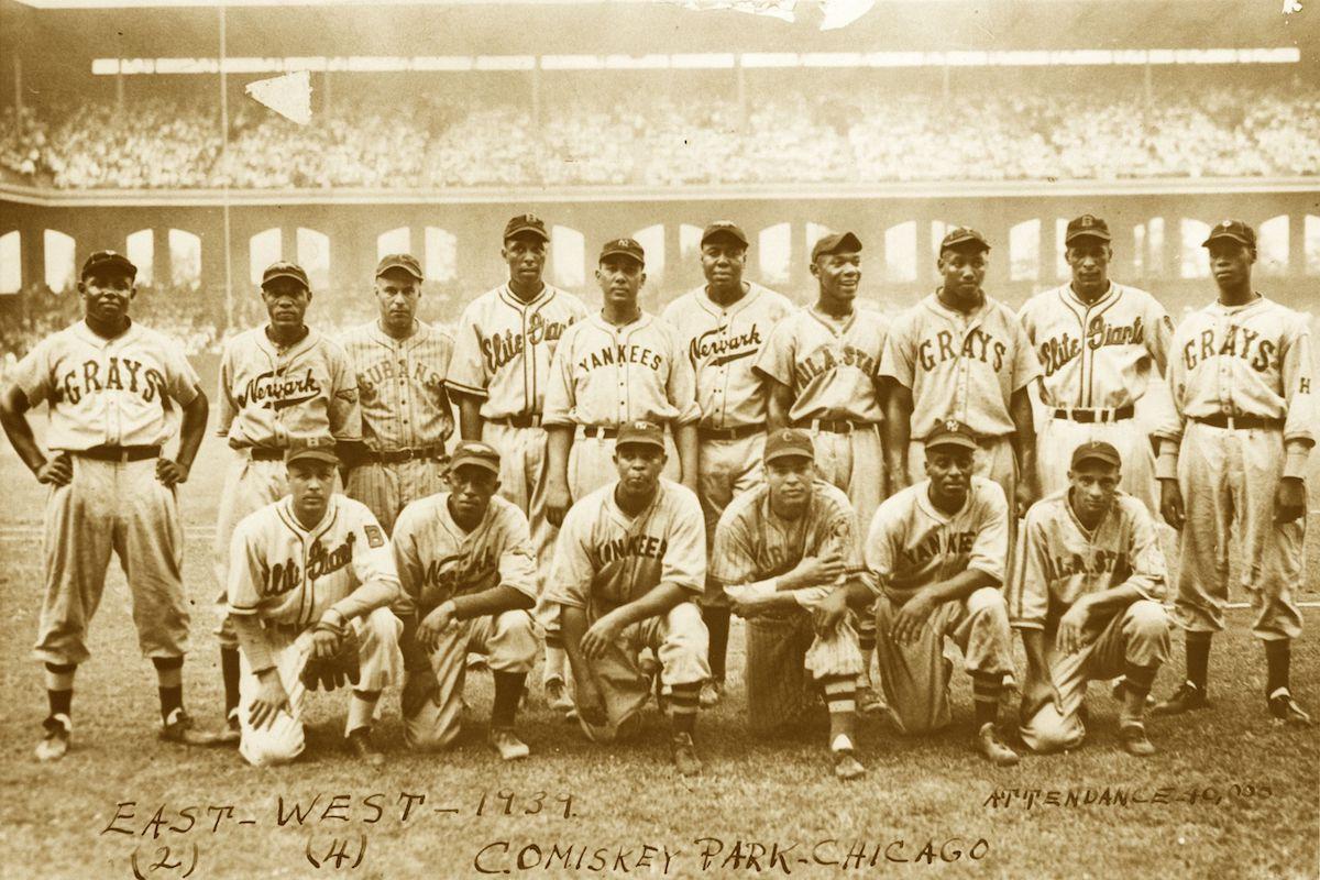 Negro Baseball League, African American Athlete, Black Athlete, African American Sports, KOLUMN Magazine, KOLUMN, KINDR'D Magazine, KINDR'D, Willoughby Avenue, WRIIT, Wriit,