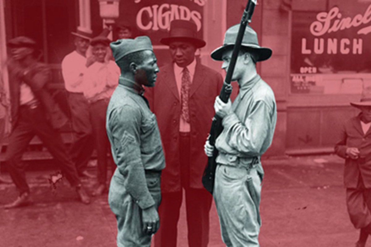 Red Summer, African American History, Black History, U.S. History, KOLUMN Magazine, KOLUMN, KINDR'D Magazine, Willoughby Avenue, WRIIT, Wriit,