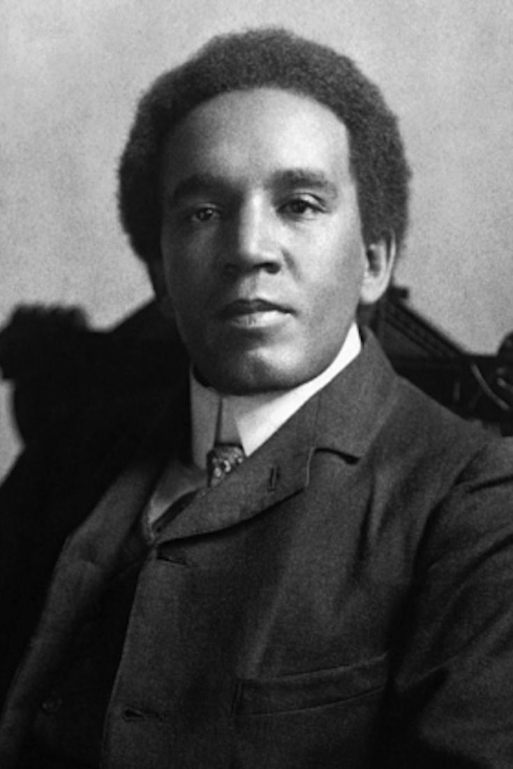 Samuel Coleridge-Taylor Choral Society, African American History, Black History, KOLUMN Magazine, KOLUMN, KINDR'D Magazine, KINDR'D, Willoughby Avenue, WRIIT, Wriit,