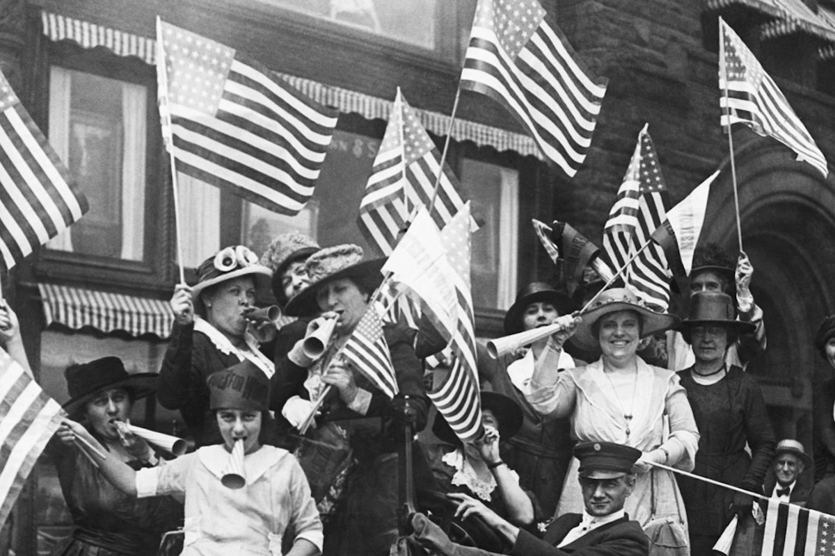 19th Amendment, Suffragettes, U.S. Constituion, Feminism, KOLUMN Magazine, KOLUMN, KINDR'D Magazine, KINDR'D, Willoughby Avenue, WRIIT, Wriit,