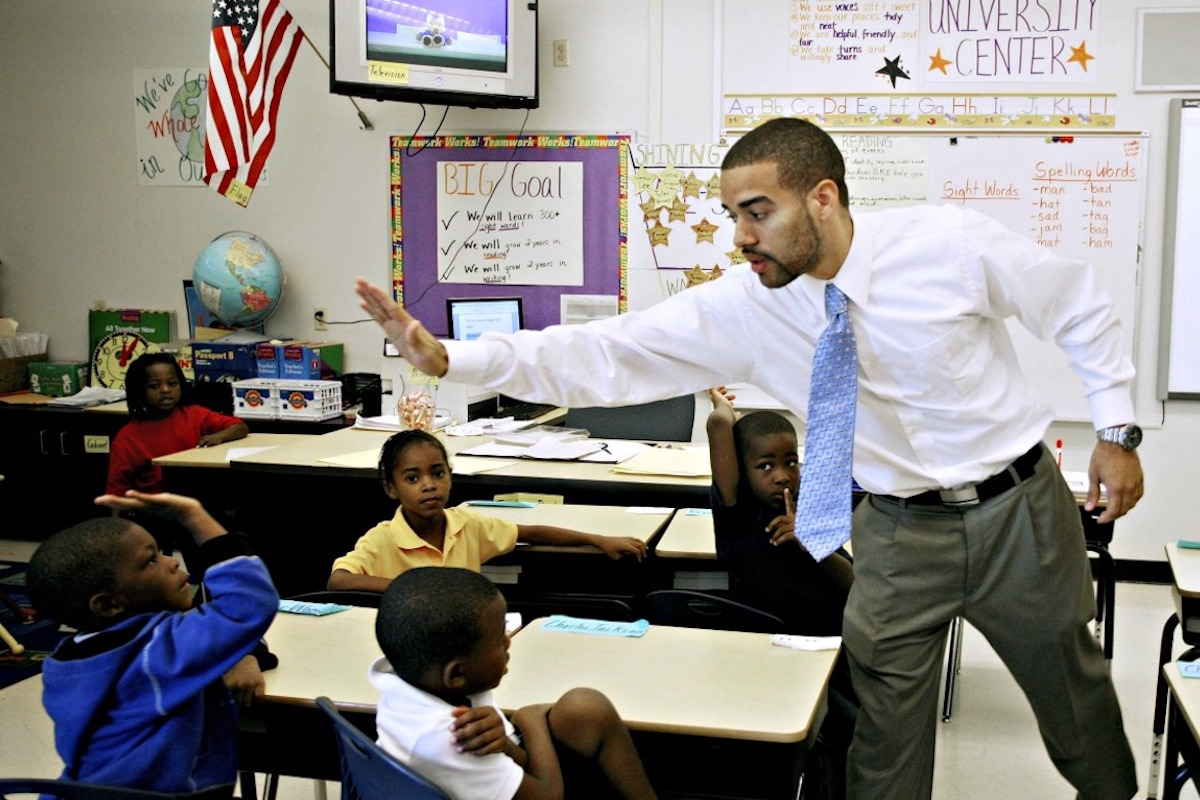 Teachers Salary, Educators, Black Educators, African American Teachers, Black Teachers, African American Educators, KOLUMN Magazine, KOLUMN, KINDR'D Magazine, Willoughby Avenue, WRIIT, Wriit,