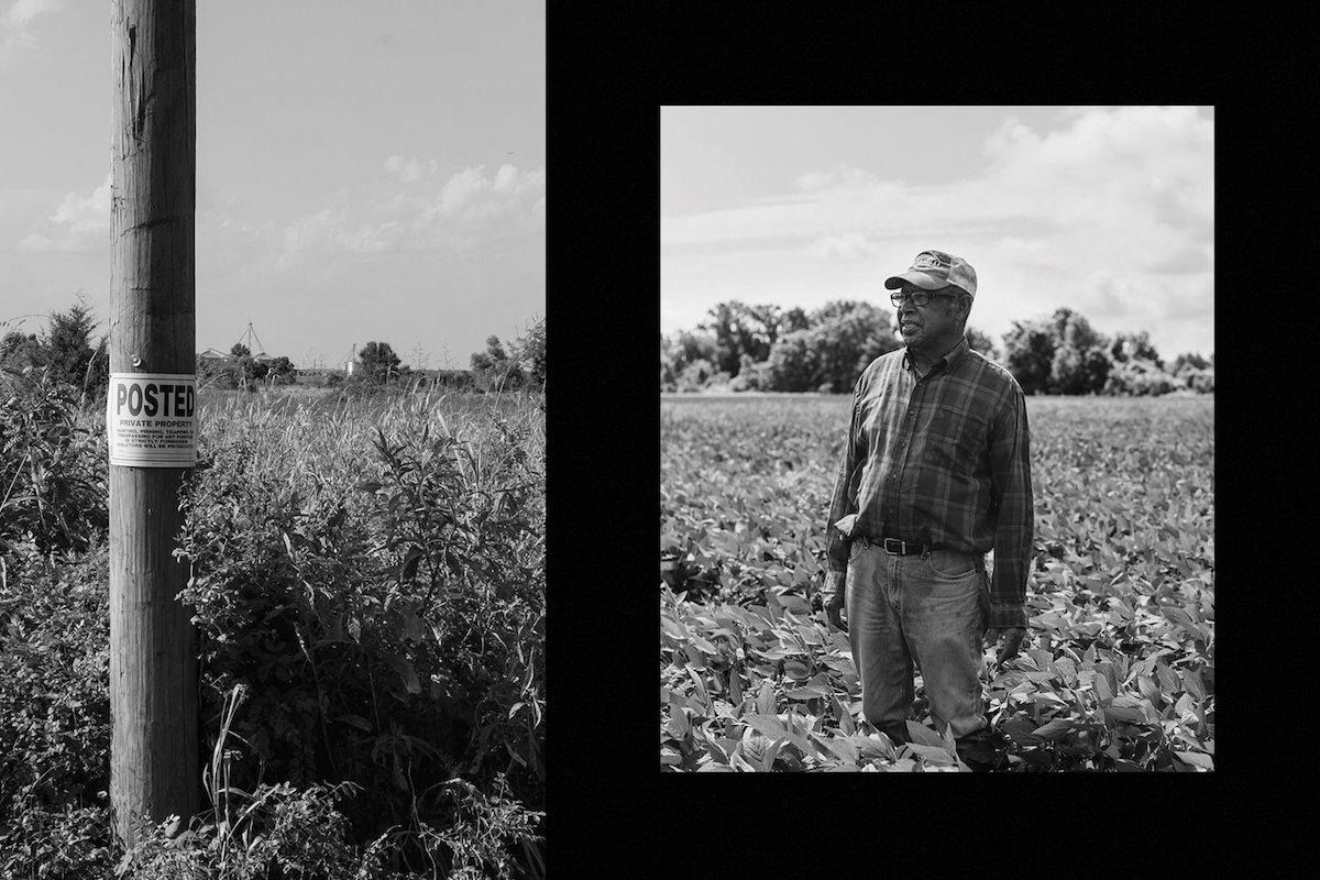 The Great Land Robbery, African American History, Black History, African American Farmers, Black Farmers, KOLUMN Magazine, KOLUMN, KINDR'D Magazine, KINDR'D, Willoughby Avenue, WRIIT, Wriit,