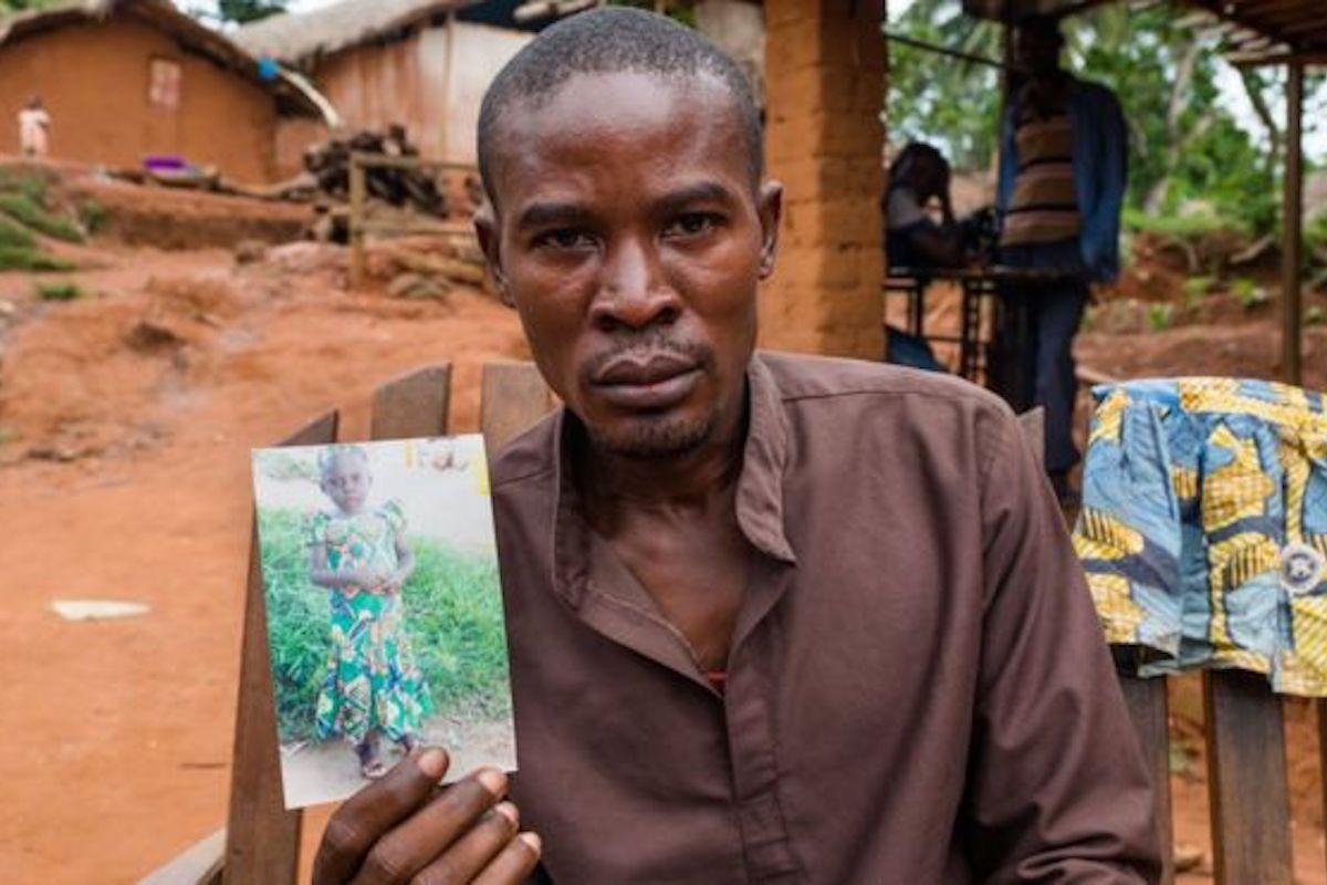 Democratic Republic of the Congo, DR Congo, African Communities, Child Abduction, KOLUMN Magazine, KOLUMN, KINDR'D Magazine, KINDR'D, Willoughby Avenue, WRIIT, Wriit,