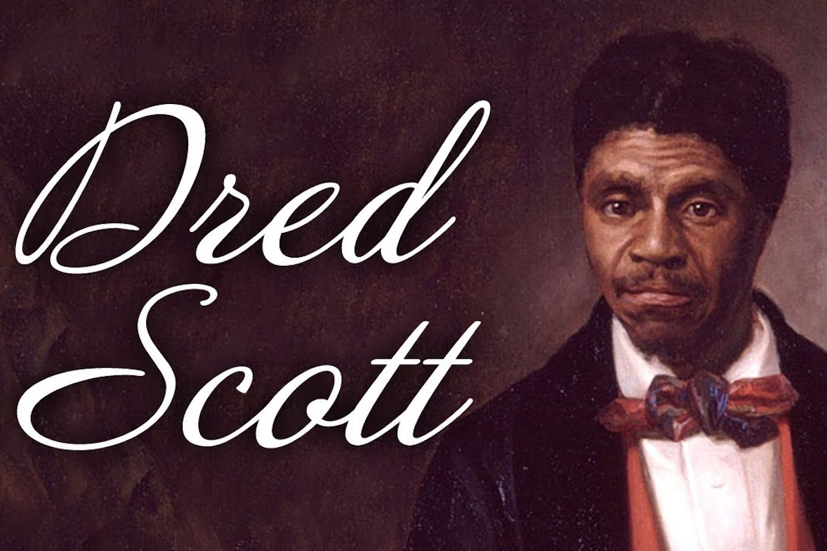 Dred Scott, African American History, Black History, Slavery, American Slavery, U.S. Slavery, KOLUMN Magazine, KOLUMN, KINDR'D Magazine, KINDR'D, Willoughby Avenue, WRIIT, Wriit,