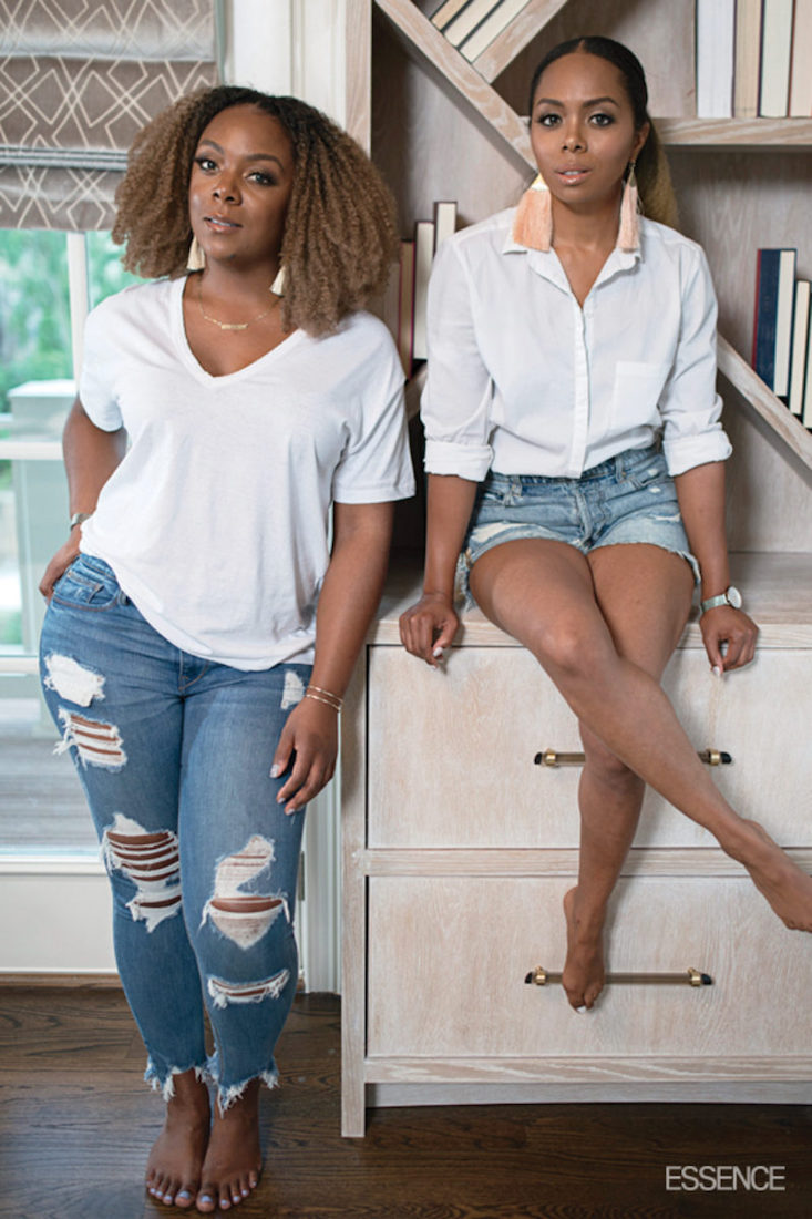 Tavia Forbes, Monet Masters, Forbes + Masters, African American Professionals, Black Business, Black Black, #BuyBlack, African American Entrepreneurs, Black Entrepreneurs, KOLUMN Magazine, KOLUMN, KINDR'D Magazine, KINDR'D, Willoughby Avenue, WRIIT, Wriit,