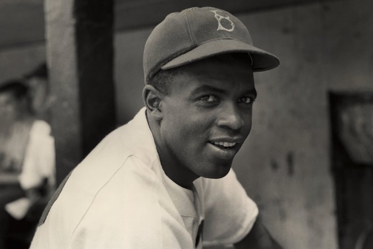 Jackie Robinson, African American History, Black History, African American Sport, Black Sports, African American Athlete, Black Athlete , KOLUMN Magazine, KOLUMN, KINDR'D Magazine, KINDR'D, Willoughby Avenue, WRIIT, Wriit,