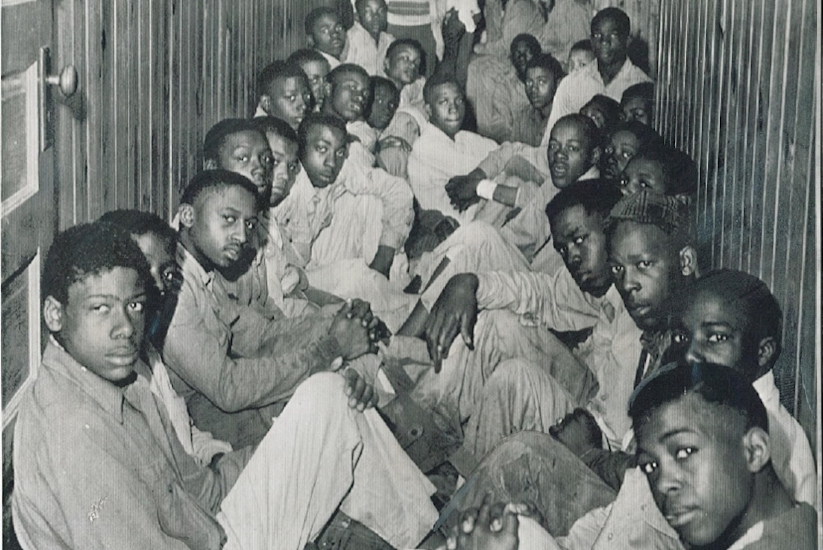 Negro Boys Industrial School, African American History, Black History, KOLUMN Magazine, KOLUMN, KINDR'D Magazine, KINDR'D, Willoughby Avenue, WRIIT, Wriit,