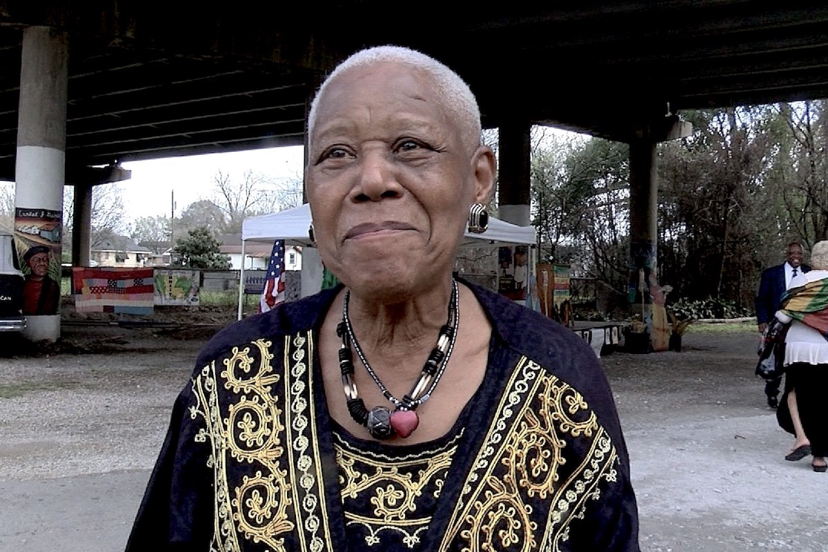 Sadie Roberts-Joseph, African American Activist, Odell S. Williams Now and Then African-American History Museum, African-American History Museum, KOLUMN Magazine, KOLUMN, KINDR'D Magazine, KINDR'D, Willoughby Avenue, WRIIT, Wriit,