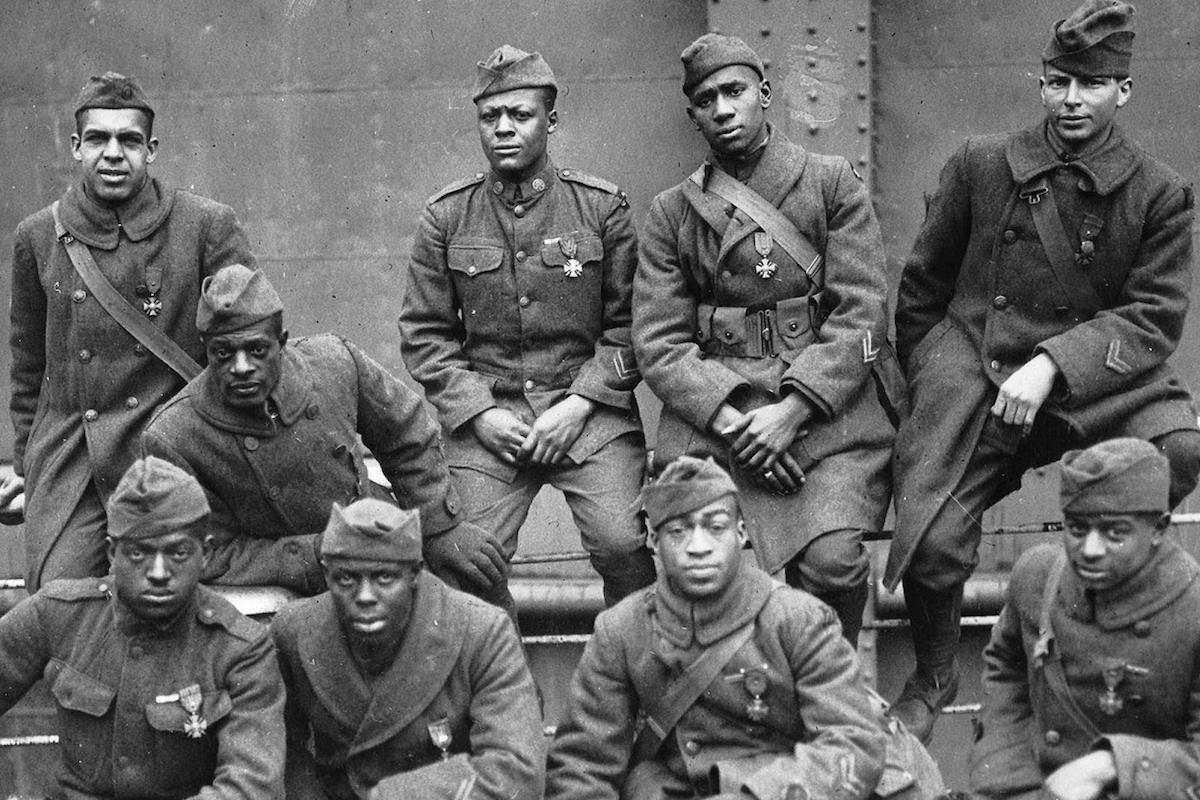Harlem Rattlers, African American History, Black History, Hawaii, African American Veteran, Black Veteran, African American Military, KOLUMN Magazine, KOLUMN, KINDR'D Magazine, KINDR'D, Willoughby Avenue, WRIIT,