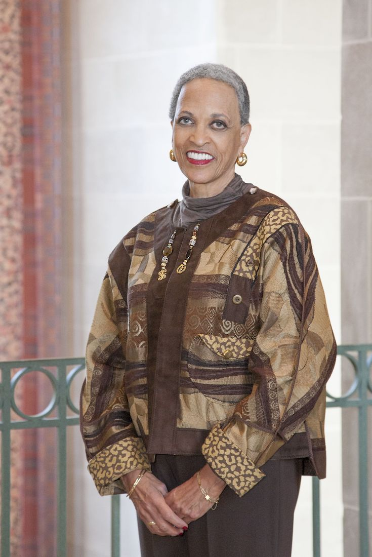 University of Virginia, UVA, Louella Walker, African American Dr. Johnnetta Betsch Cole, African American Wealth, Black Wealth, Black History, American History, KOLUMN Magazine, KOLUMN, KINDR'D Magazine, KINDR'D, Willoughby Avenue, WRIIT, Wriit,