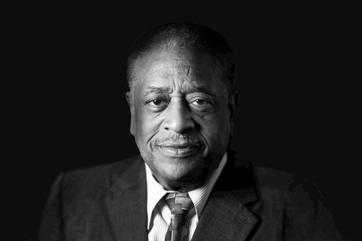 Cain Hope Felder, Scholar, Black Scholar, African American Scholar, Black Intellectual, KOLUMN Magazine, KOLUMN, KINDR'D Magazine, KINDR'D, Willoughby Avenue, WRIIT,