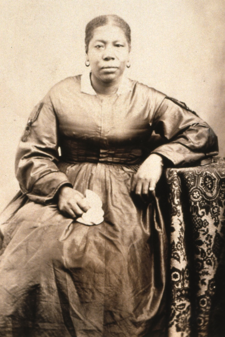 Jane Manning James, African American History, Black History, KOLUMN Magazine, KOLUMN, KINDR'D Magazine, KINDR'D, Willoughby Avenue, WRIIT,