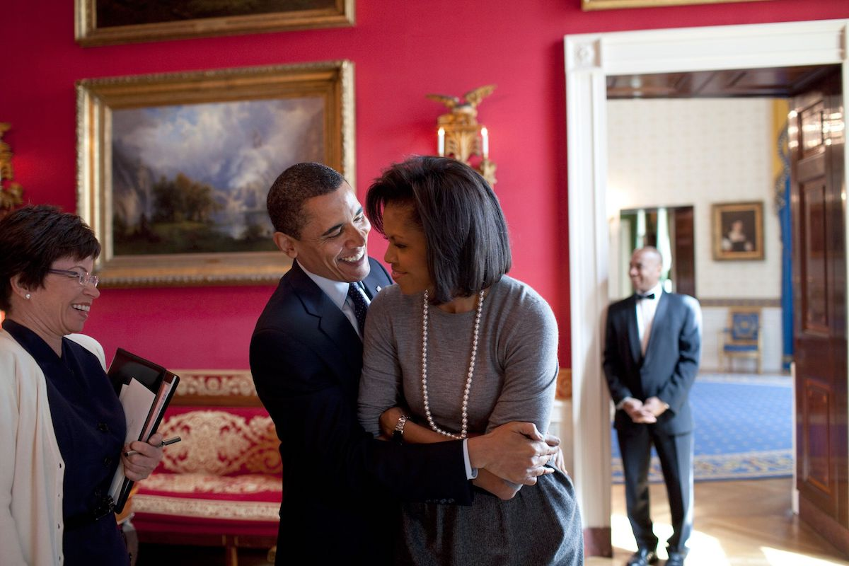 Michelle Obama, Barack Obama, African American Couple, Black Couple, Black Love, KOLUMN Magazine, KOLUMN, KINDR'D Magazine, KINDR'D, Willoughby Avenue, WRIIT,