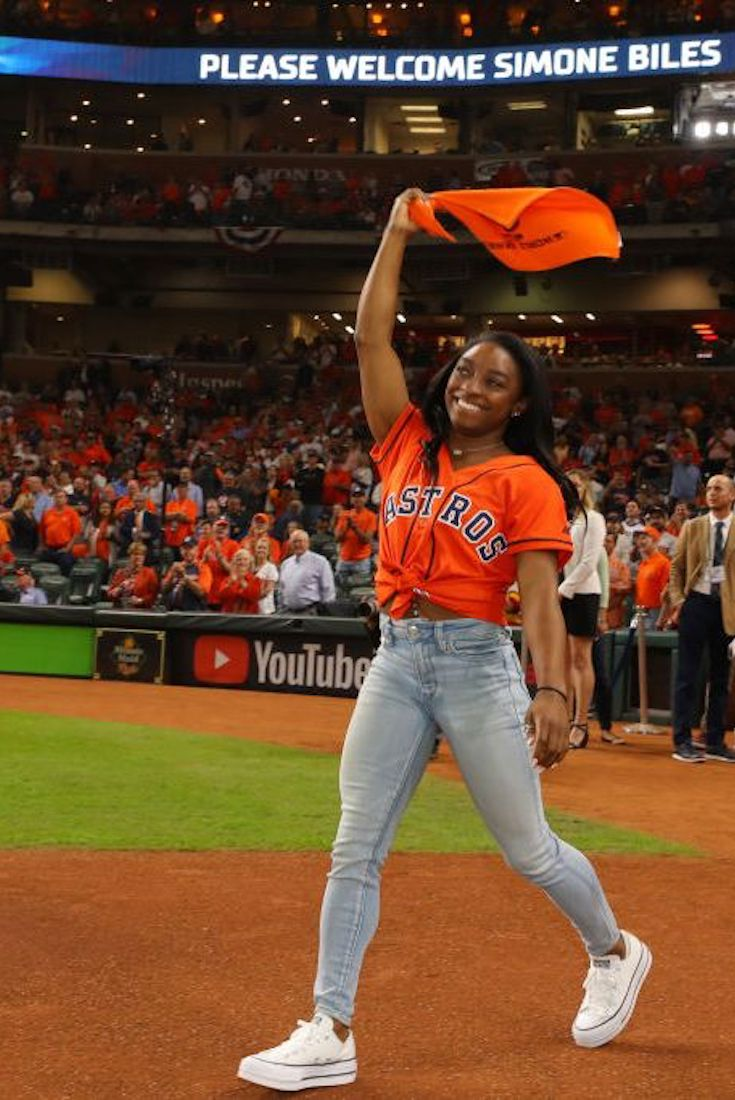 Simone Biles, African American Athlete, Black Athlete, African American Sports, World Series, KOLUMN Magazine, KOLUMN, KINDR'D Magazine, KINDR'D, Willoughby Avenue, WRIIT,
