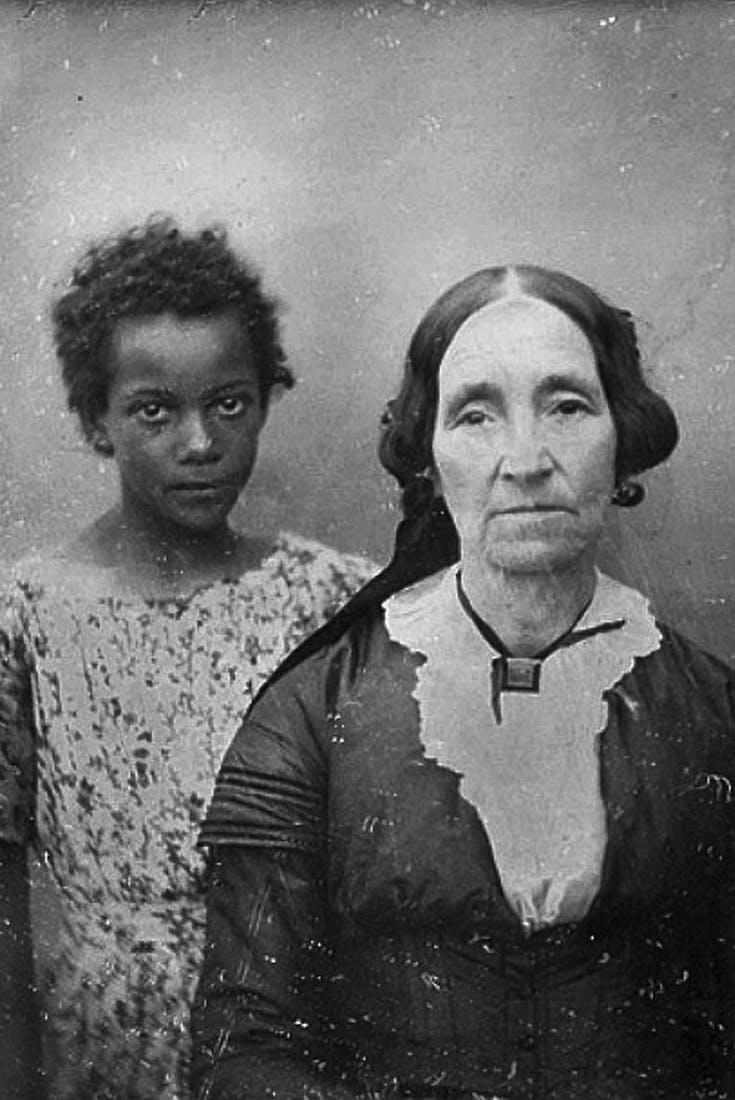 U.S. Slavery, Slavery, Racism, American Slavery, American Racism, African History, Black History, KOLUMN Magazine, KOLUMN, KINDR'D Magazine, KINDR'D, Willoughby Avenue, WRIIT,