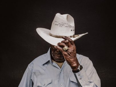 The Jackie Robinson of Rodeo, KOLUMN Magazine, KOLUMN, KINDR'D Magazine, KINDR'D, Willoughby Avenue, WRIIT,